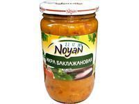 Икра баклажановая 'Noyan'