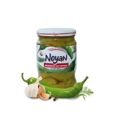 Перец зеленый 'Noyan' маринованный