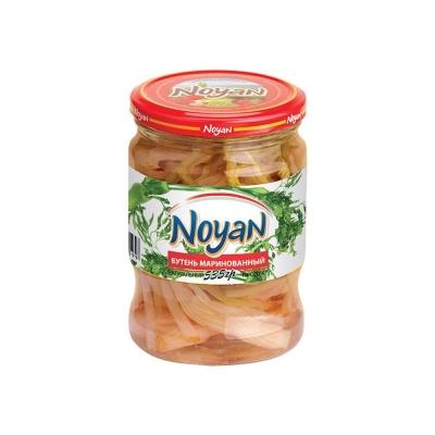 Бутень 'Noyan' маринованный