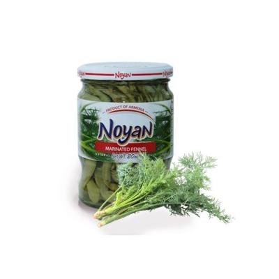 Фенхель 'Noyan' маринованный