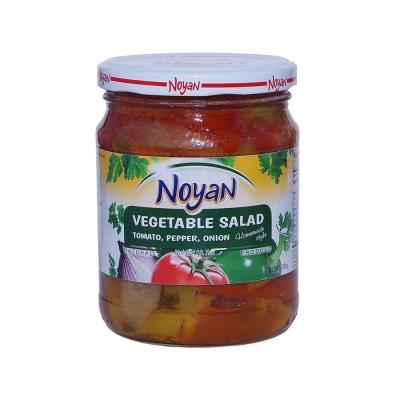 Салат овощной 'Noyan'