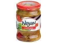 Овощи печеные 'Noyan'
