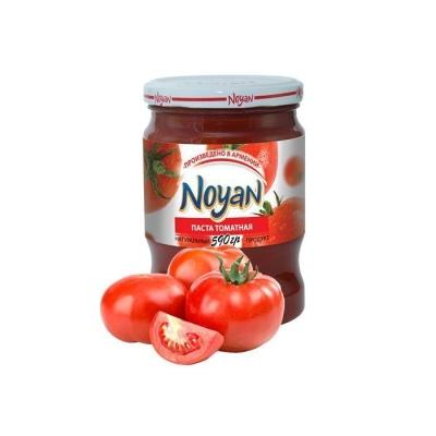 Томатная паста 'Noyan'