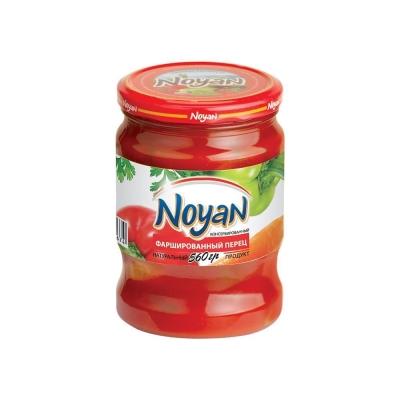 Перец фаршированный 'Noyan'