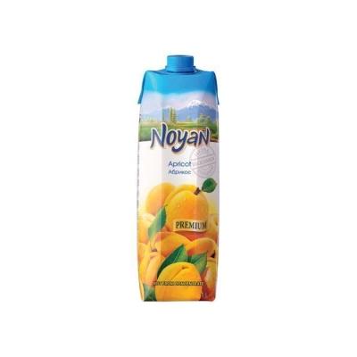 Нектар 'Noyan' Абрикосовый Premium