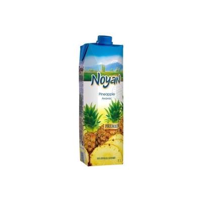 Сок 'Noyan' Ананасовый Premium