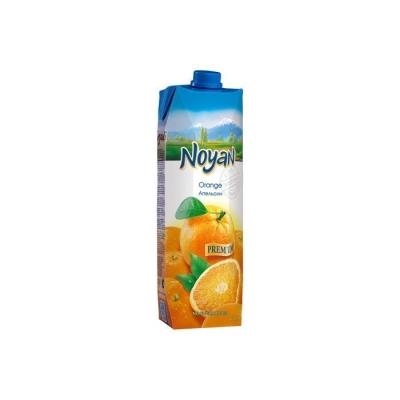 Сок 'Noyan' Апельсиновый Premium