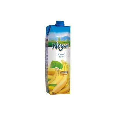 Нектар 'Noyan' Банановый Premium