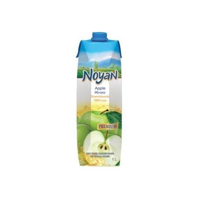 Сок 'Noyan' Яблочный осветленный Premium