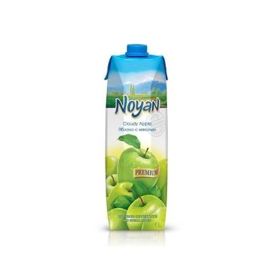 Сок 'Noyan' Яблочный Premium