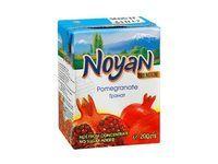 Сок 'Noyan' Гранатовый Premium