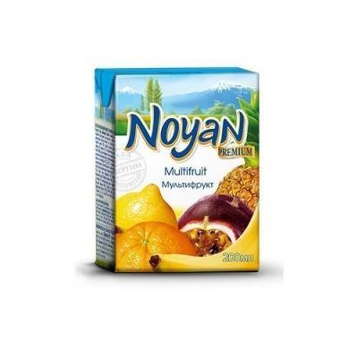 Нектар 'Noyan' Мультифрут Premium