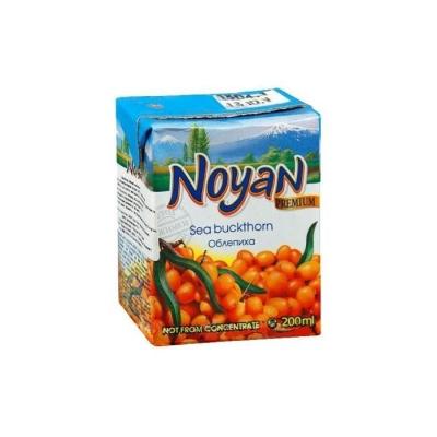 Нектар 'Noyan' Облепиховый Premium