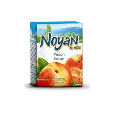 Нектар 'Noyan' Персиковый Premium
