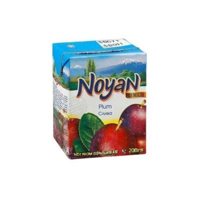 Нектар 'Noyan' Сливовый Premium