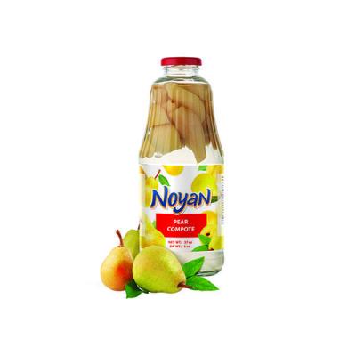 Компот 'Noyan' из груш