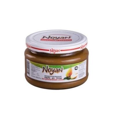 Пюре 'Noyan' из груш  концентрированное