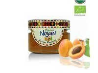 Варенье 'Noyan' из абрикосов органик