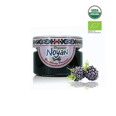 Варенье 'Noyan' из ежевики органик