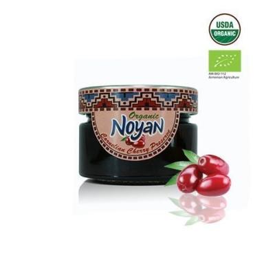 Варенье 'Noyan' из кизила органик