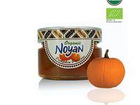 Варенье 'Noyan' из тыквы органик