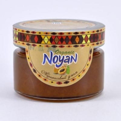 Джем 'Noyan' абрикосовый органик