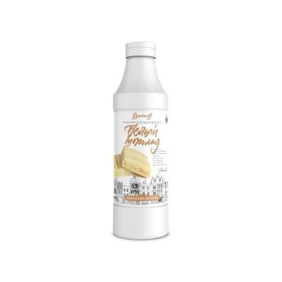 Топпинг 'BARinoff' Белый шоколад