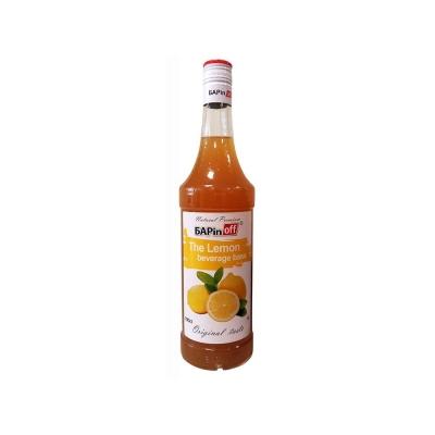 Основа для напитка 'БАРinoff' лимонная