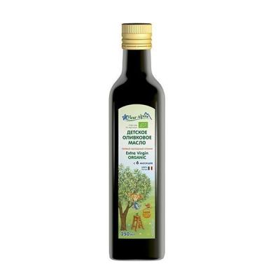 Масло детское оливковое
