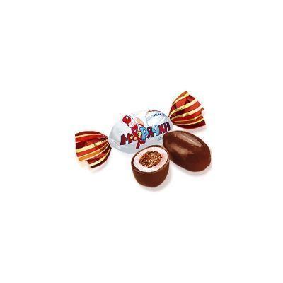 Карамель Конти Рачки-морячки в шоколадной глазури