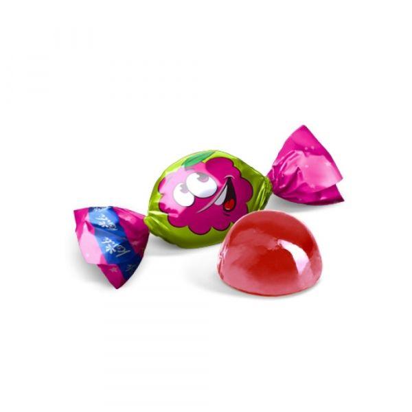 Конфеты Конти Живинка вкус лесные ягоды