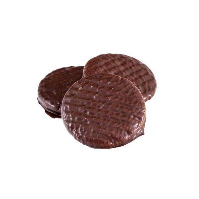 Печенье 'Арте' в глазури Конти А