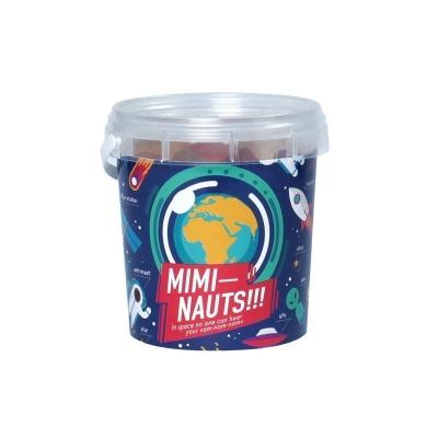 Конфеты набор Вкусная помощь 'МИ-МИ ЛАД' Миминавты