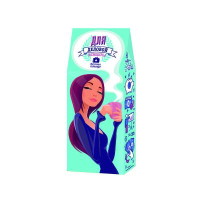 Чай Вкусная помощь 'Для деловой женщины'