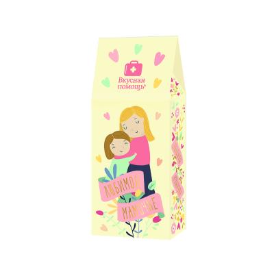 Чай Вкусная помощь 'Любимой мамочке'