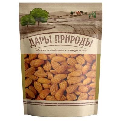 Миндаль жареный 'Дары природы' ядра орехов