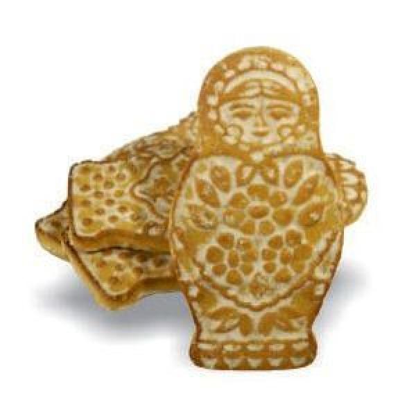 Печенье Продвагон Пряничное медовое