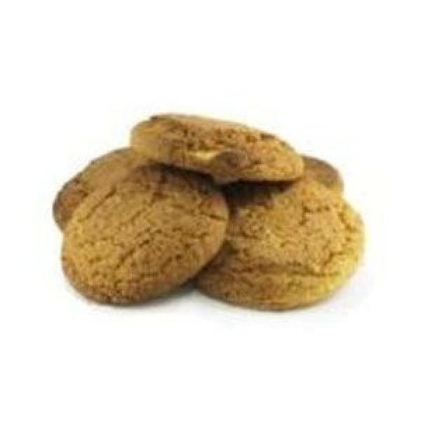 Печенье овсяное Любимый Край Бок о бок с изюмом