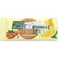 Печенье с высоким содержанием протеина ProteinRex миндаль, лимон