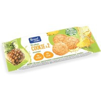 Печенье с высоким содержанием протеина ProteinRex ананас