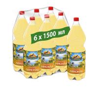 Напиток Черноголовка Лимонад Оригинальный пэт