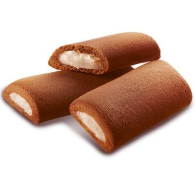 Печенье Ламзурь с начинкой со вкусом йогурта