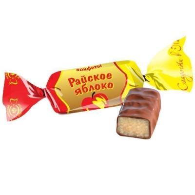 Конфеты Невский кондитер Райское яблоко