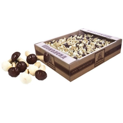 Печенье Шоколенд Chocogrib