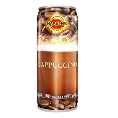 Напиток кофейно-молочный MARENGO 'Капучино'