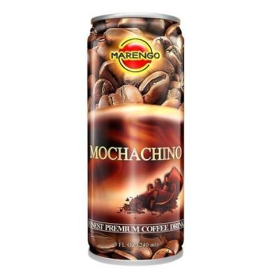 Напиток кофейно-молочный MARENGO 'Моккачино'