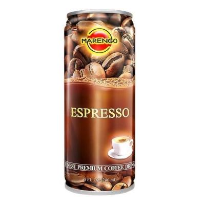 Напиток кофейно-молочный MARENGO 'Эспрессо