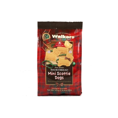 Мини-печенье 'Walkers' Шотландский терьер