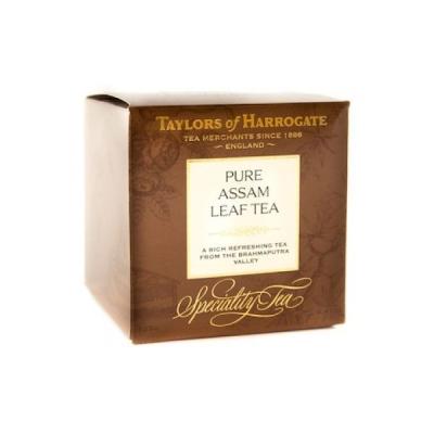 Чай черный листовой