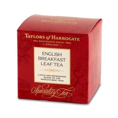 Чай черный листовой 'Taylors of Harrogate' Английский завтрак